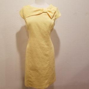 Yellow studio 1 dress,  size 12